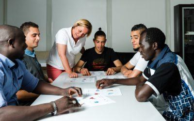 Refugee Worker Training